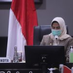 Walikota Batu Launching Sinergitas Pengelolaan Bersama MCP 2021